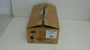 Waldmann HIXF 20 S halogen luminaire light 12 volt AC/DC Black new