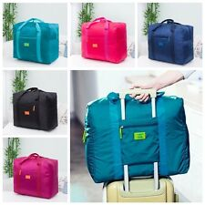 Nylon Luggage Large Travel Weekend Sports Holdall Gym Club Duffle Bag Fashion