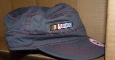 NEW NASCAR Fidel Major Hat Cap Women Ladies New Era NEW NWT