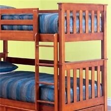 Timber Contemporary Bunk Bed Frames