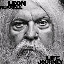 Life Journey 0602537764716 by Leon Russell CD