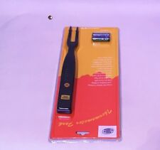 Termometro FORK ELCTRONICS S/S 30cm/12 pollici di lunghezza qualità garantita 8015