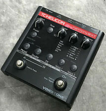 TC Helicon Voice/Tune Harmony G-XT