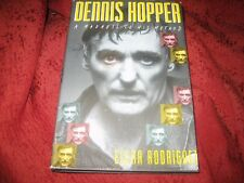 Dennis Hopper : A Madness to His Method by Elena Rodriguez (1988, Hardcover)