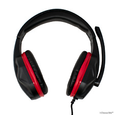 Computer Gaming Headset with 3.5mm Microphone Stereo PC Laptop Gembird GHS 03