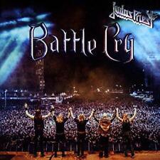 Judas Priest - Battle Cry (NEW CD)