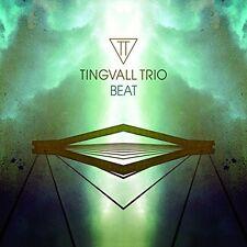 TINGVALL TRIO - BEAT (180 GR.VINYL & EXCLUSIVE TRACK)  VINYL LP NEW+