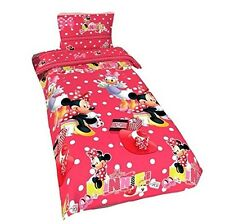 FUNDA NÓRDICA MINNIE 140X200CM (11429)