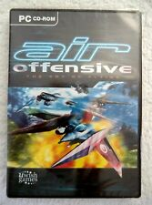 20408 - Air Offensive The Art Of Flying [NEW / SEALED] - PC () Windows XP UWB004