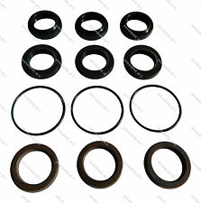 Karcher Fit HDS 645, 655, 745, 750, 755, 895 Pump Seal Kit 20mm Piston Oil Water