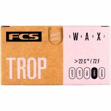 New listing Fcs Surf Wax Tropical