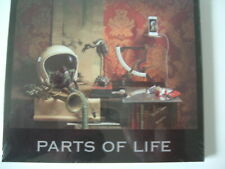 Paul Kalkbrenner - Parts Of Life, Digipack, Neu OVP, CD, 2018