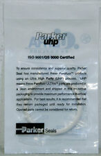 NEW Parker 2-330 FF350 Parofluor Ultra 2-330/75 White O-Ring ASM PN:60-122486A41