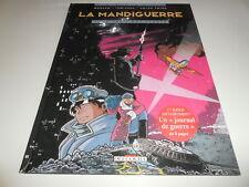 EO LA MANDIGUERRE TOME 1/ TBE