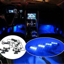 92B2 1272 12V Atmosphere Lamp Light Auto Parts Interior Accessories Fairy Lights