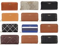 Fiorelli Ladies City Zip Around Purse Women's Girls Zip wallet Purse