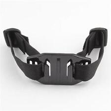 Adapter Sport Camera Mount Vented  Helmet Strap for Gopro HD Hero 1 2 3 3+ 4