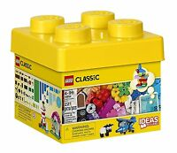 LEGO Classic Creative Bricks 10692 Building Blocks, Learning Toy