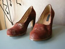 Chaussures escarpins marque Neosens Pointure 36