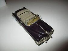 AMR Cadillac Sedan 1979 by RUF 1/43 #77