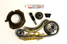 Ford 1.8 tdci | lower humide ceinture à chaîne kit de conversion | 1562244