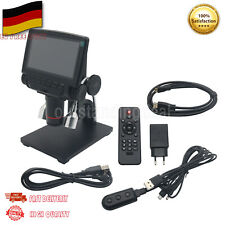 Adsm301 5 Inch Screen HDMI digital USB Microscope For Repair Tool De