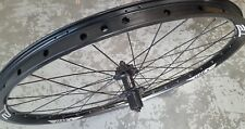 "Halo T2 Rear Wheel (26"") Shimano Disc Hub (BLACK) Mountain Bike 8 9 10 speed NEW"