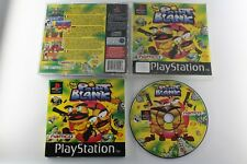 PLAY STATION PS1 PSX POINT BLANK COMPLETO PAL ESPAÑA