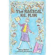 The Magical Ms. Plum - Good - Becker, Bonny - Paperback