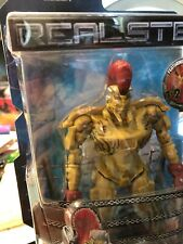 REAL STEEL MIDAS (The Gold-Blooded Killer) 8 inch figure Series 1 - BRAND NEW