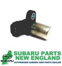 Genuine OEM Subaru Crankshaft Position Sensor Assembly 22053AA053