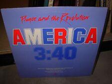 "PRINCE america ( r&b ) 12"" PROMO"