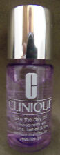 CLINIQUE Take the Day Off Liquid Makeup Remover Travel Size 1 fl oz *BRAND NEW*
