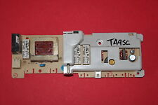 GENUINE MIELE TUMBLE  EL421/422  ELECTRONIC  T495C ETC P/NO 4630572/4504533