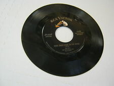 SMOKE RING No Not Much/How'd You Get To Be So Wonderful 45 RPM