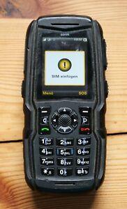 Sonim XP3300 E-R1 Outdoorhandy, IP68