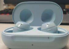 Samsung Galaxy Buds+ Plus Headset Sm-R175 Sm-R175Nzbaxar Cloud Blue *no box*