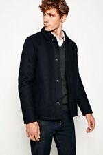 Jack Wills Wool Coats & Jackets for Men