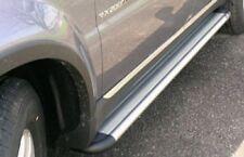 SSANGYONG  REXTON W 2013 PEDANA  ALLUMINIO S50