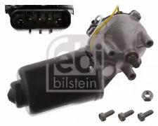 Motor limpiaparabrisas FEBI BILSTEIN 33748