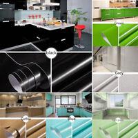 13 Kind Color Shiny Furniture Refurbished Stickers Pvc Removable Wallpaper Hot