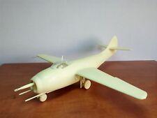 "1:32 MiG-9 ""Fargo"" – Limited edition resin kit"