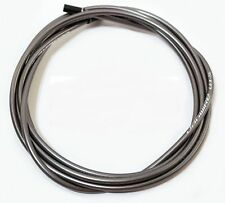 Jagwire LEX SL Antracita Funda de cambio-exterior 4MM CABLE DE CAMBIO LARGO 2m