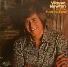 "Wayne Newton - Can`t You Hear The Song? 12 "" LP (U392)"