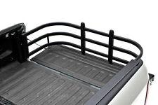 Amp Research - 74815-01A - BedXtender HD Max - Black - Silverado Sierra