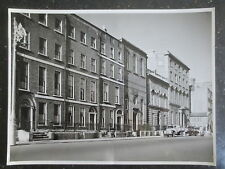 VINTAGE Photograph St Stephen's Green Street Dublin Ireland 1960s Large Photo