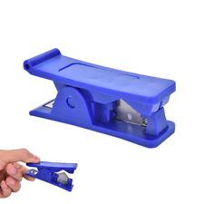 1Pc GRubber Silicone PVC PU Nylon Tube Plastic Pipe Hose Cutter Cut Up Scissors
