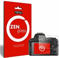 Screen Protector Clear Protection Film shoulder display 6 Pack Savvies Screen Protector compatible with Canon EOS 6D