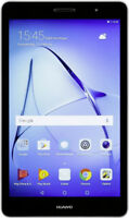 "Huawei Mediapad T3 8 "" LTE Black, Stato Ottimo"