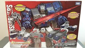 BIG MODE BODY ONLY Transformers Legends LG-31 Fortress Maximus Titans Return